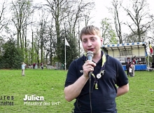 Interview de Julien - 3HT 2014